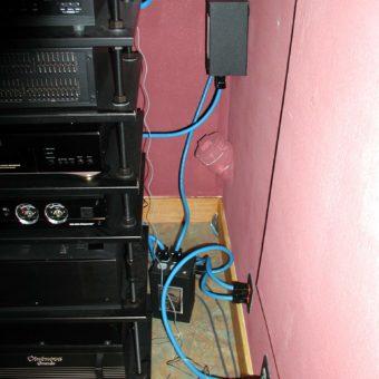 Richard Gray's Power Company RGPC 400S